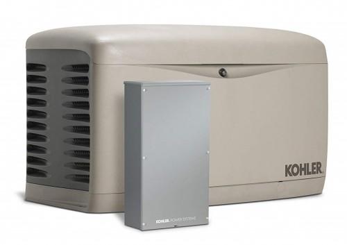 Kohler 20RESCL-200SELS