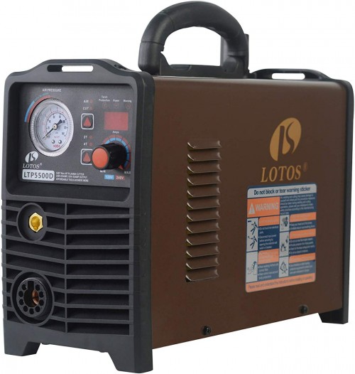 Lotos LTP5500D CNC