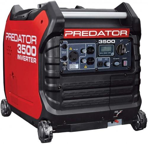 Predator 3500 Watt