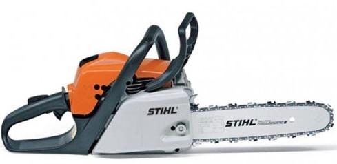 STIHL MS181
