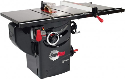 SawStop PCS175-PFA30