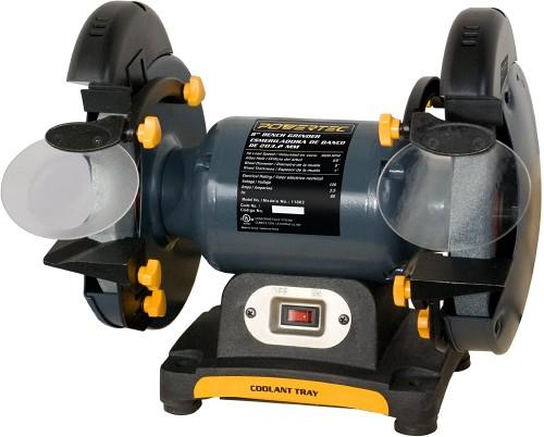 POWERTEC BG800