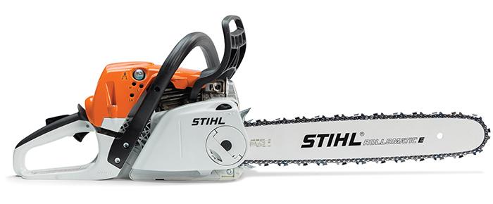 STIHL MS 251 C-BE